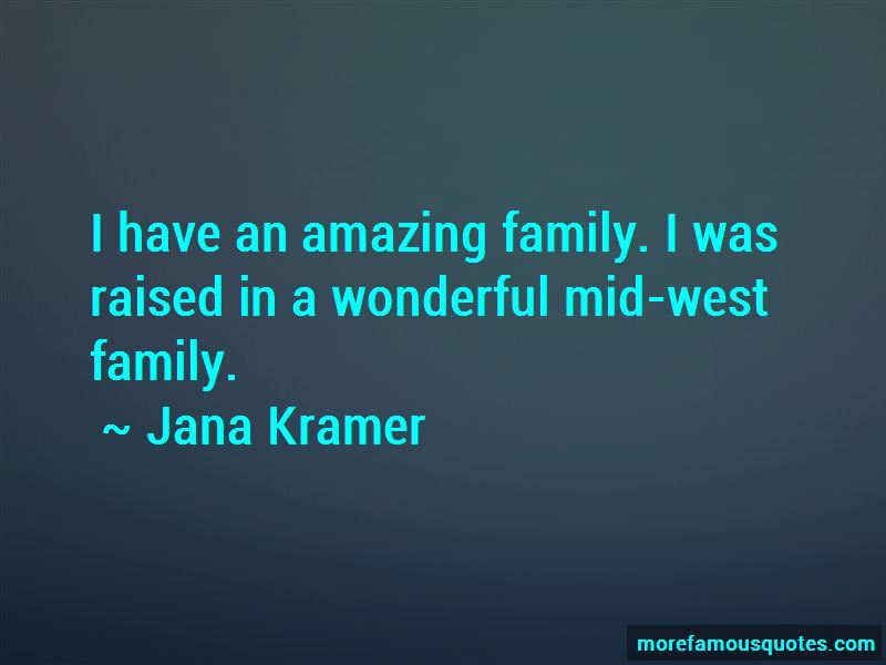Jana Kramer Quotes Pictures 3