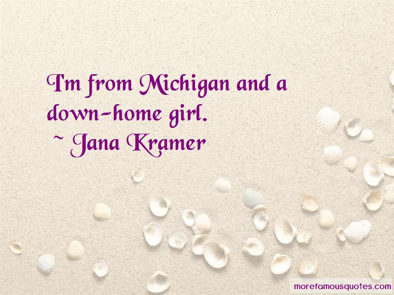 Jana Kramer Quotes Pictures 4