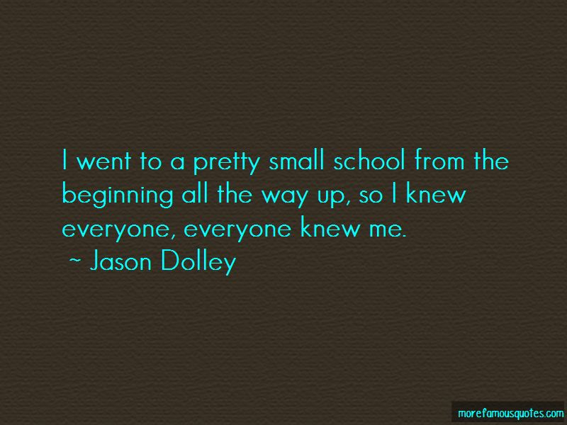 Jason Dolley Quotes Pictures 2