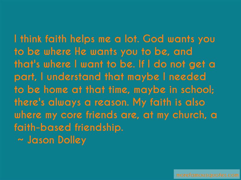 Jason Dolley Quotes Pictures 4