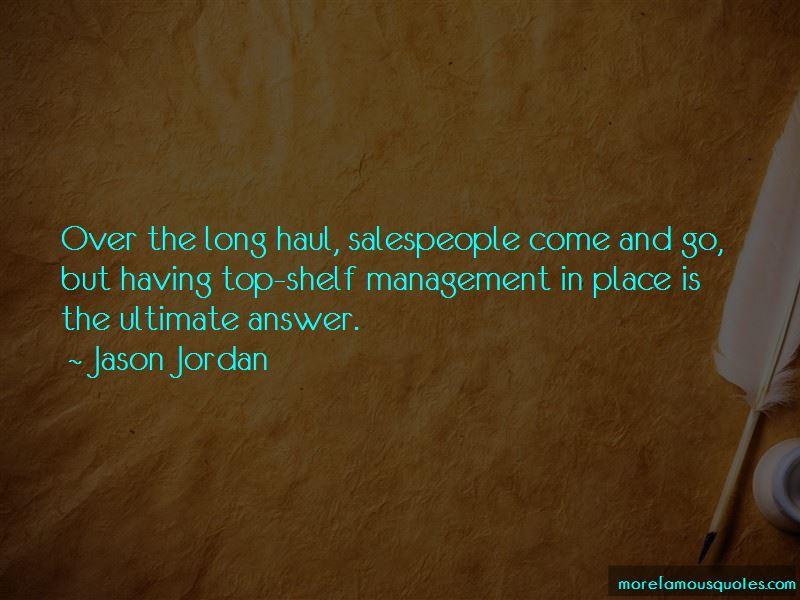 Jason Jordan Quotes Pictures 4