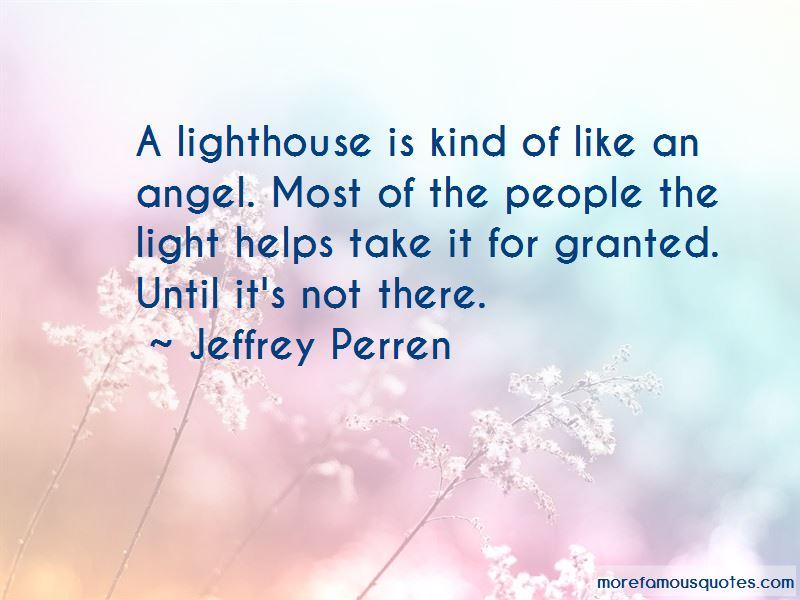 Jeffrey Perren Quotes Pictures 3
