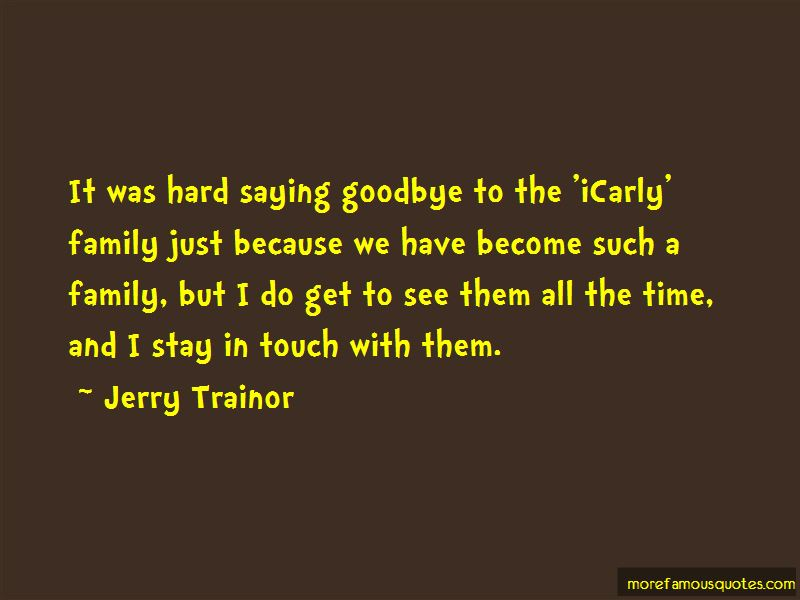 Jerry Trainor Quotes Pictures 2