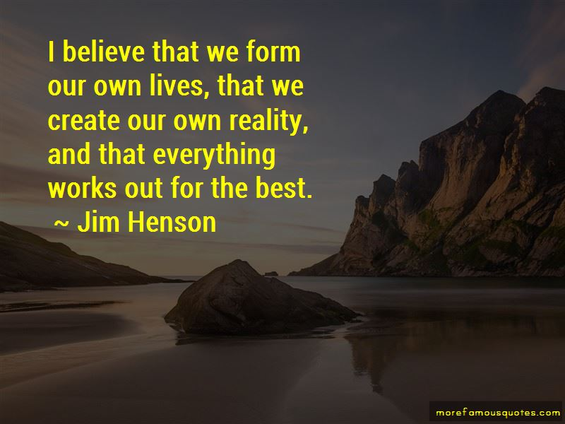 Jim Henson Quotes Pictures 3