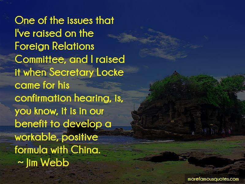 Jim Webb Quotes Pictures 4