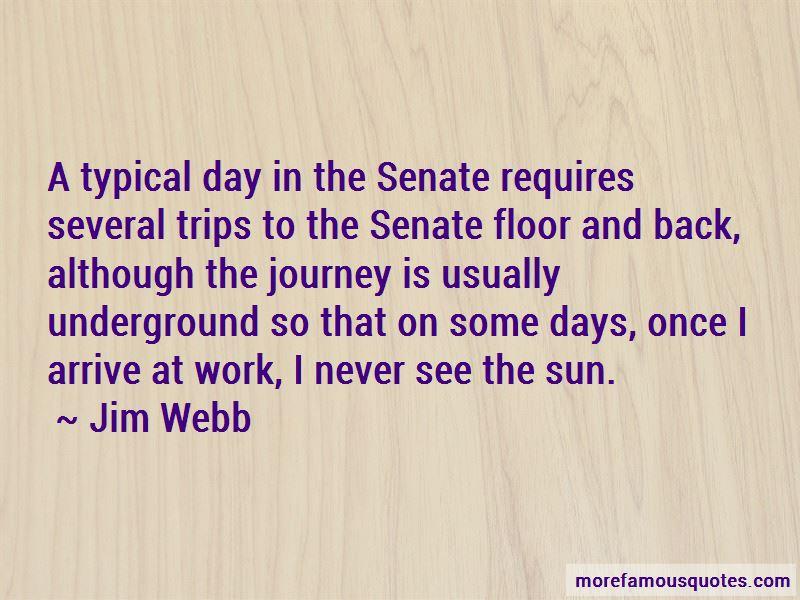 Jim Webb Quotes