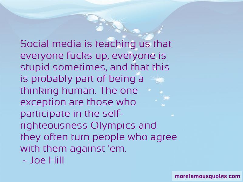 Joe Hill Quotes Pictures 2