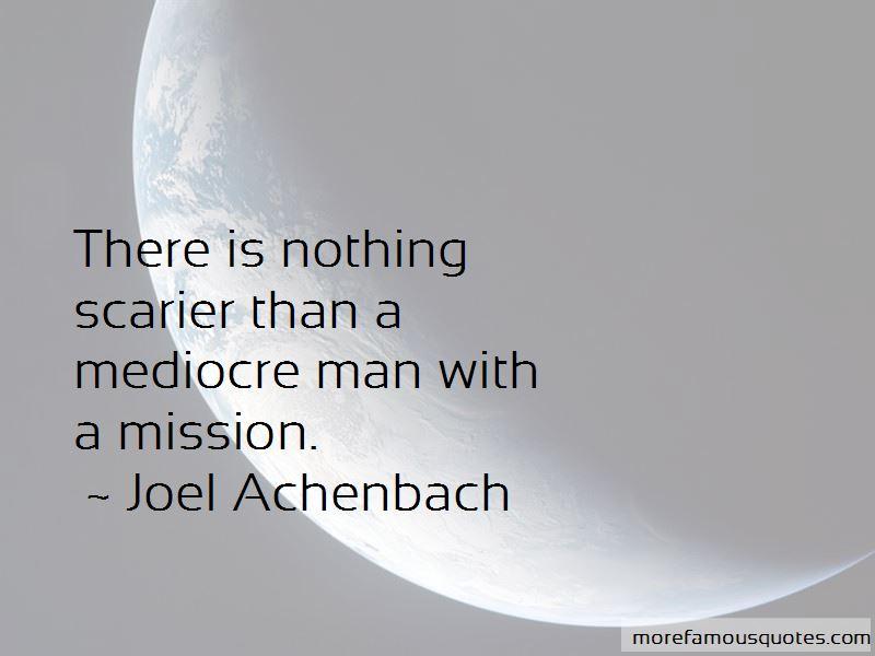 Joel Achenbach Quotes Pictures 2