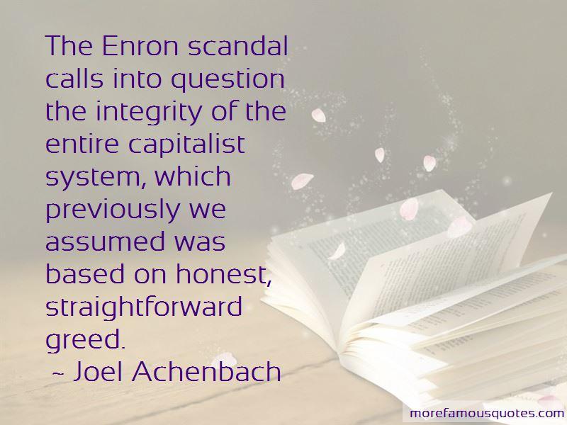Joel Achenbach Quotes Pictures 4
