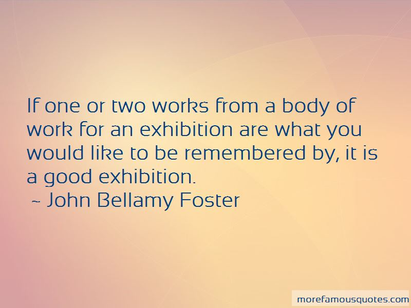 John Bellamy Foster Quotes Pictures 3