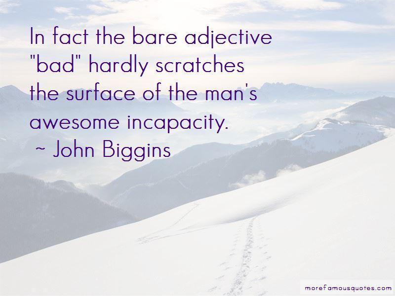John Biggins Quotes Pictures 2