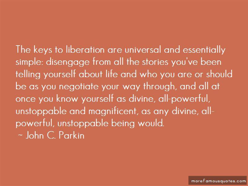 John C. Parkin Quotes Pictures 3