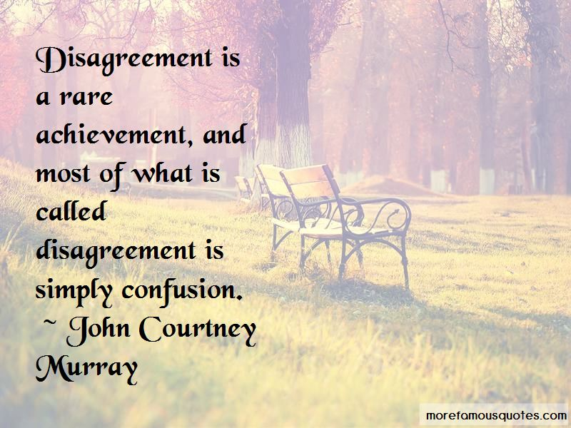 John Courtney Murray Quotes Pictures 2