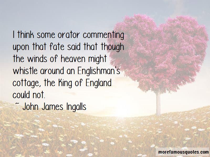 John James Ingalls Quotes Pictures 4