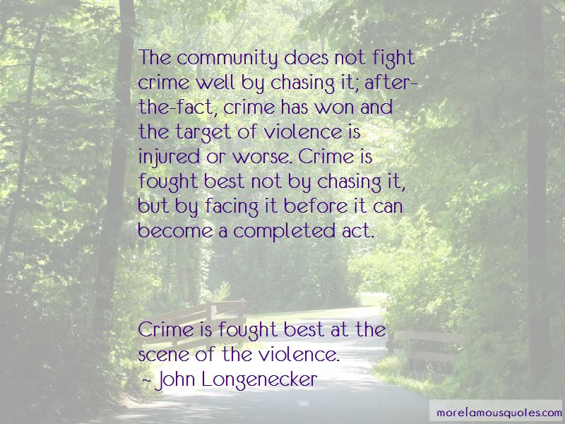 John Longenecker Quotes Pictures 4