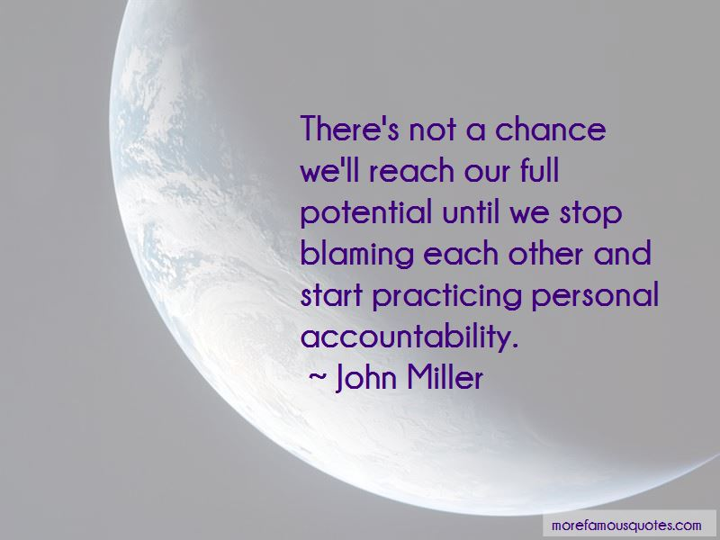 John Miller Quotes Pictures 3