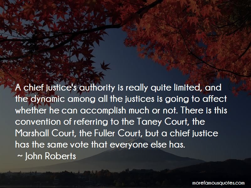 John Roberts Quotes Pictures 2