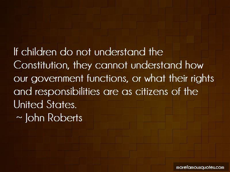 John Roberts Quotes Pictures 4
