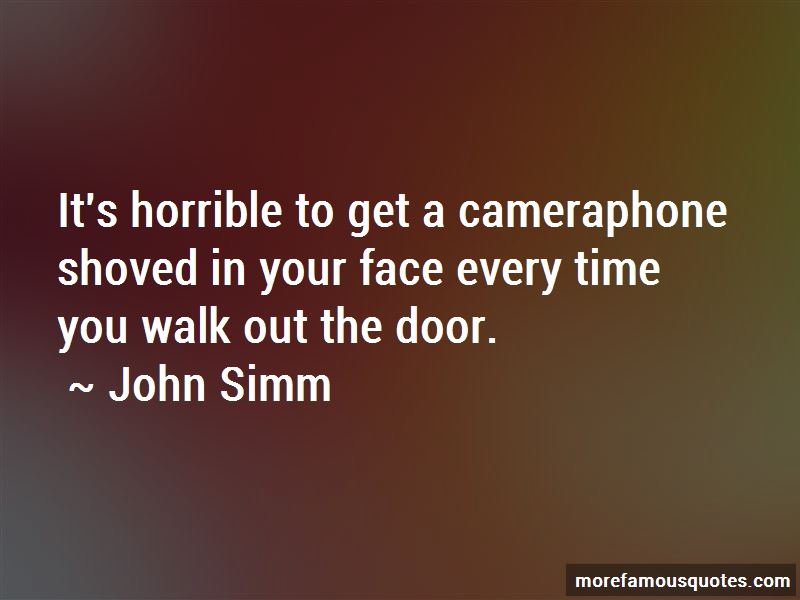 John Simm Quotes Pictures 2