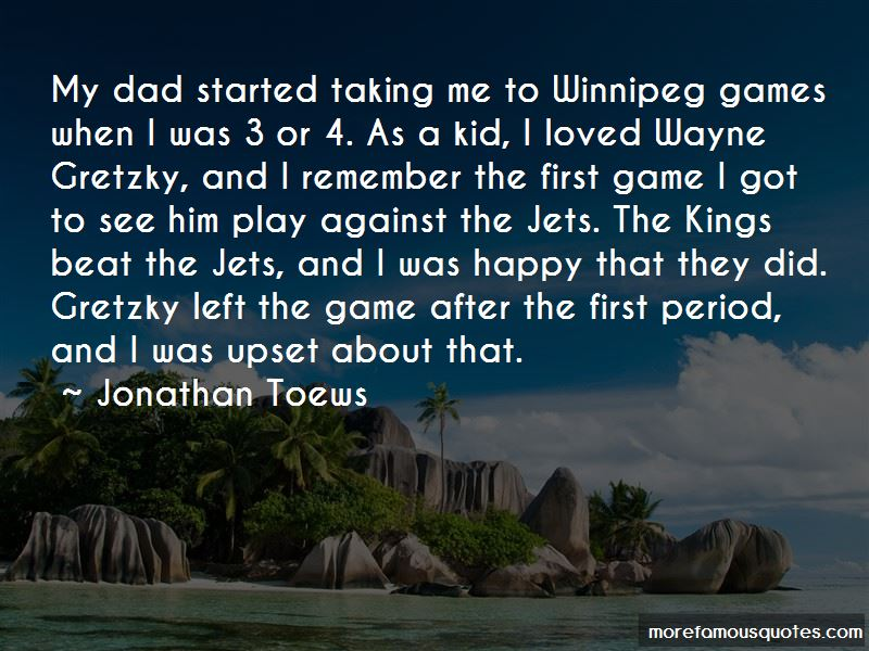 Jonathan Toews Quotes Pictures 3