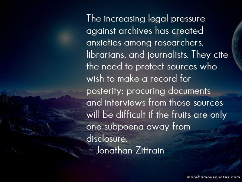 Jonathan Zittrain Quotes Pictures 4