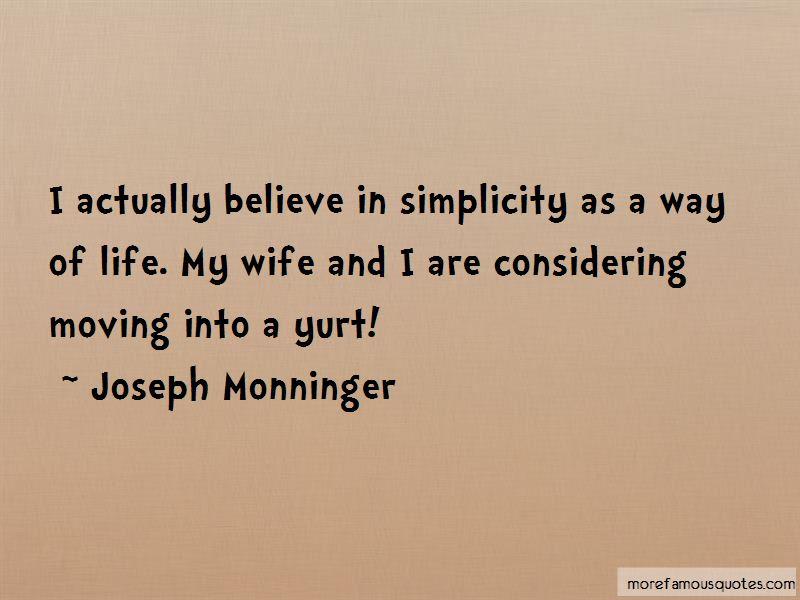 Joseph Monninger Quotes Pictures 4