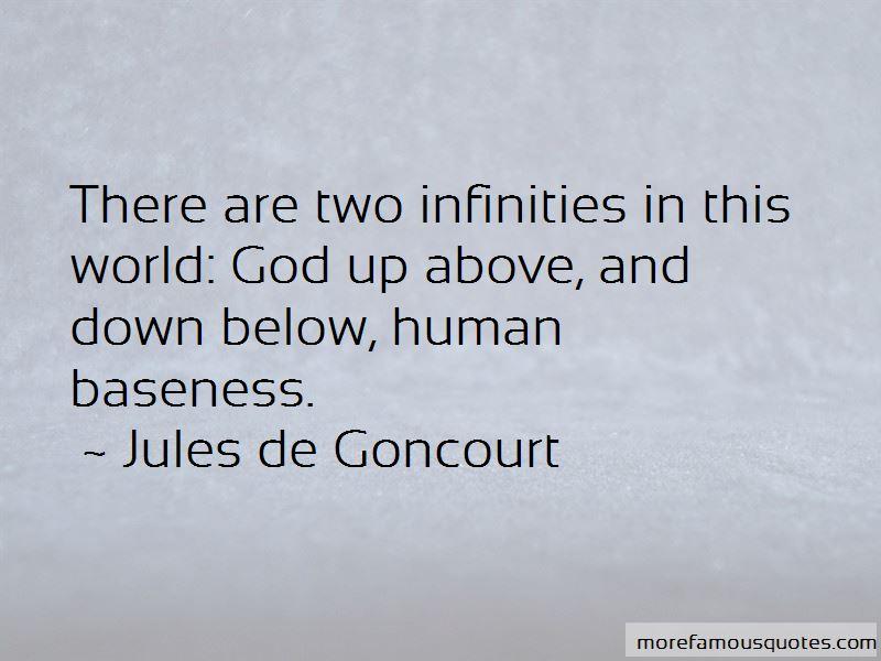 Jules De Goncourt Quotes Pictures 2