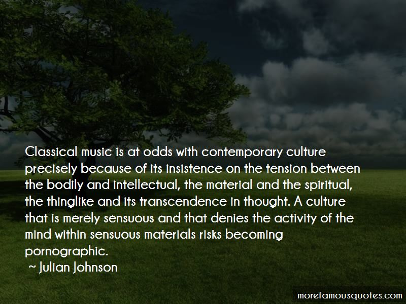 Julian Johnson Quotes Pictures 3