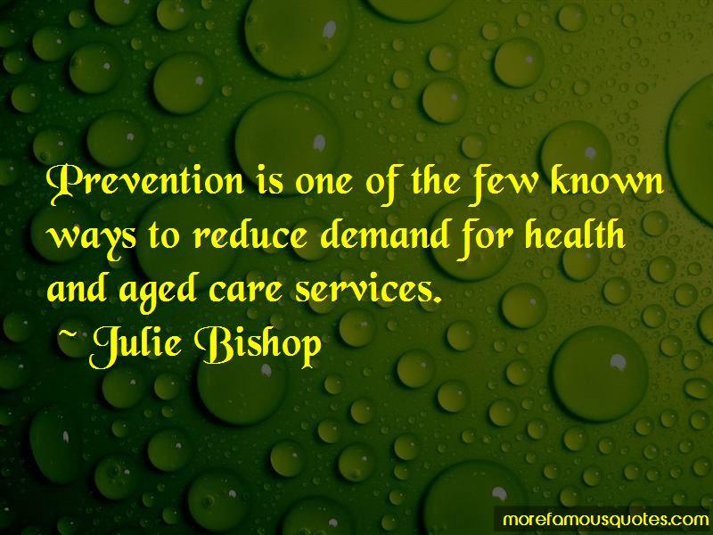 Julie Bishop Quotes Pictures 2