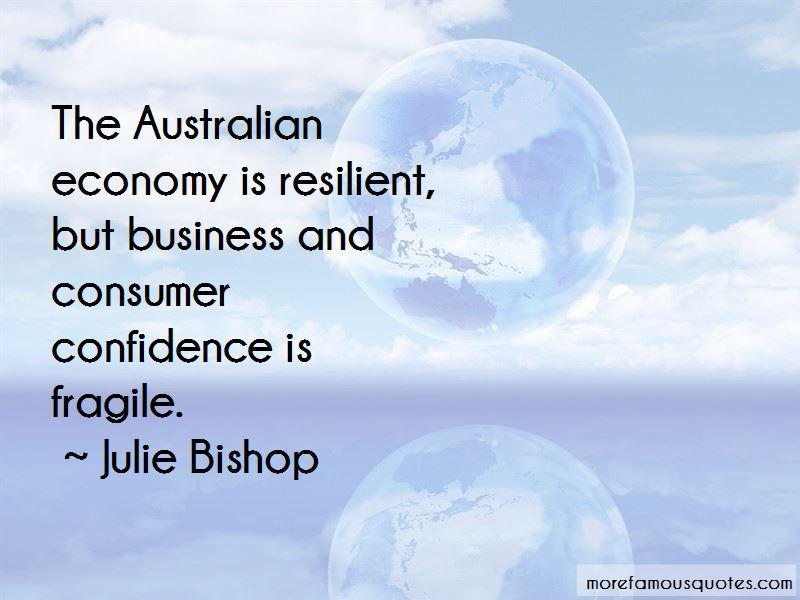 Julie Bishop Quotes Pictures 3