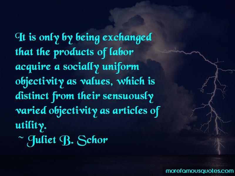 Juliet B. Schor Quotes Pictures 3
