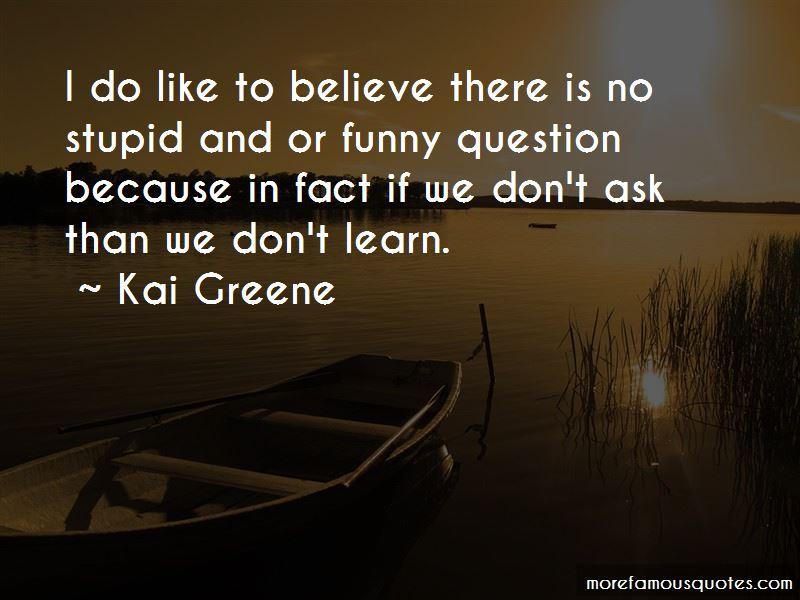 Kai Greene Quotes Pictures 3