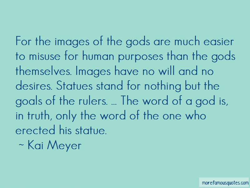 Kai Meyer Quotes Pictures 3