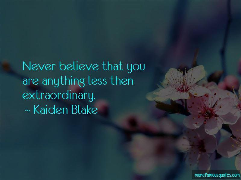 Kaiden Blake Quotes Pictures 2