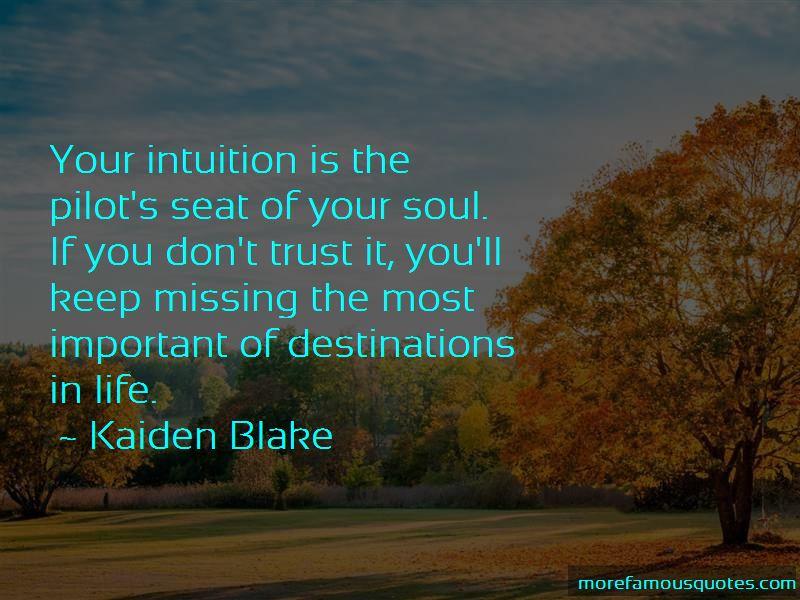 Kaiden Blake Quotes Pictures 3