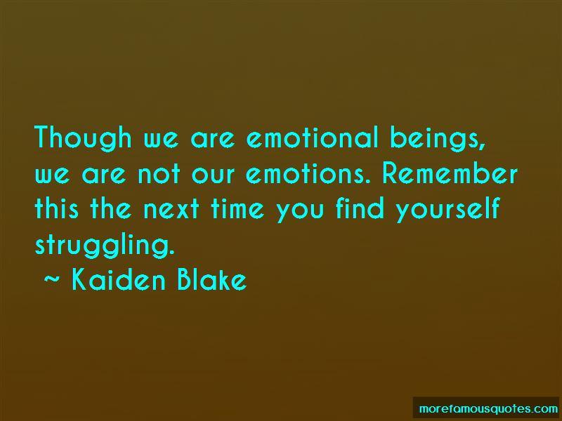 Kaiden Blake Quotes Pictures 4