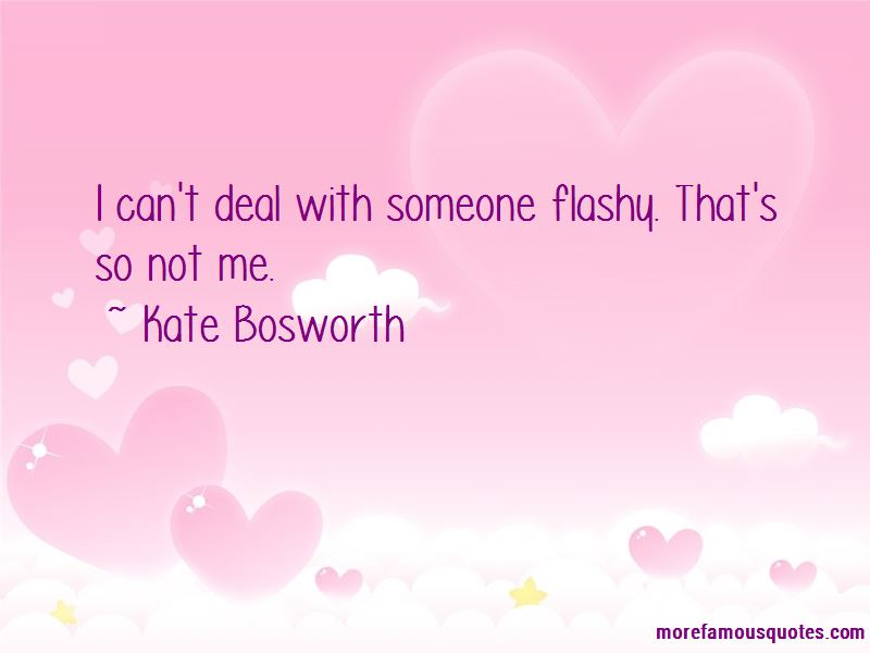 Kate Bosworth Quotes Pictures 2