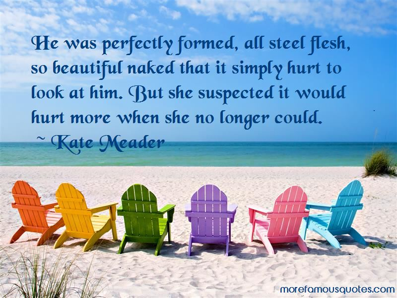 Kate Meader Quotes Pictures 4