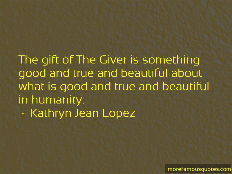 Kathryn Jean Lopez Quotes Pictures 2