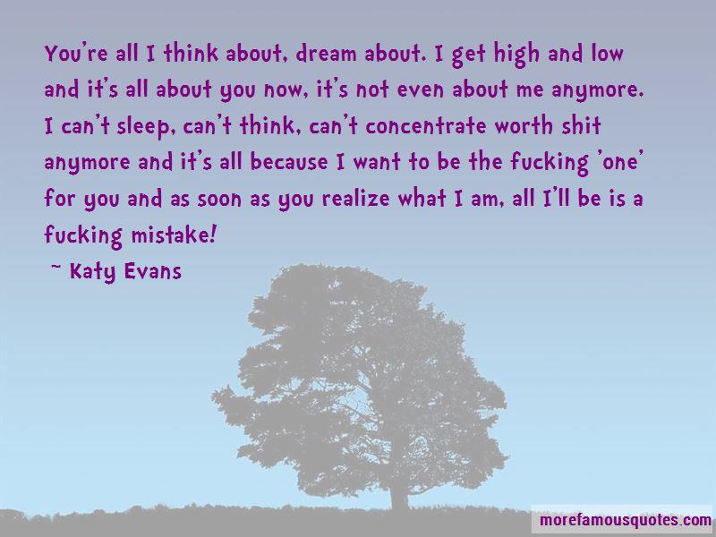 Katy Evans Quotes