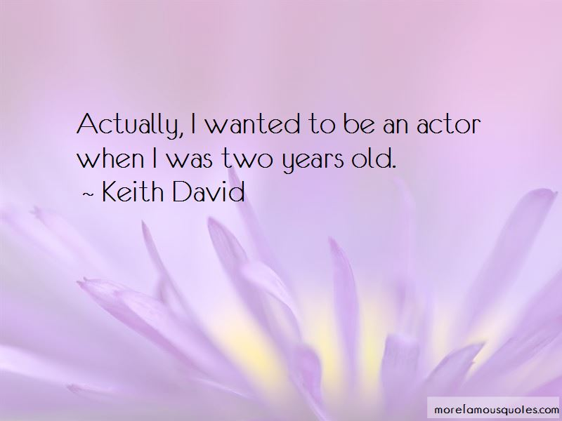 Keith David Quotes Pictures 2