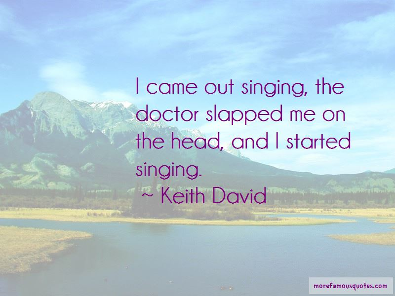 Keith David Quotes Pictures 3