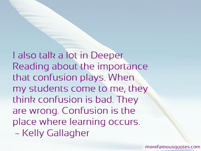 Kelly Gallagher Quotes Pictures 3