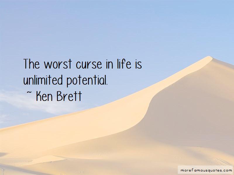 Ken Brett Quotes Pictures 2