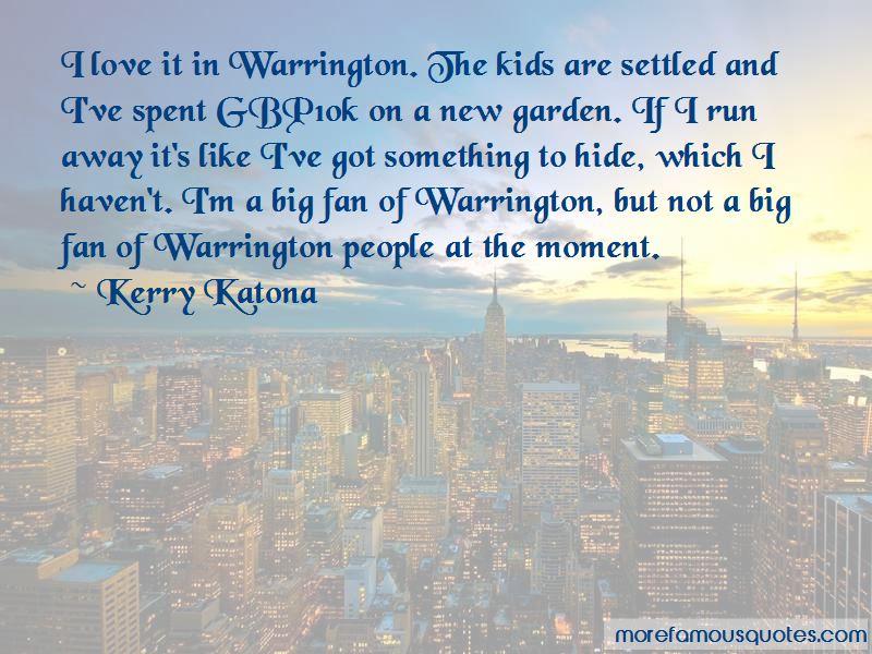 Kerry Katona Quotes Pictures 2