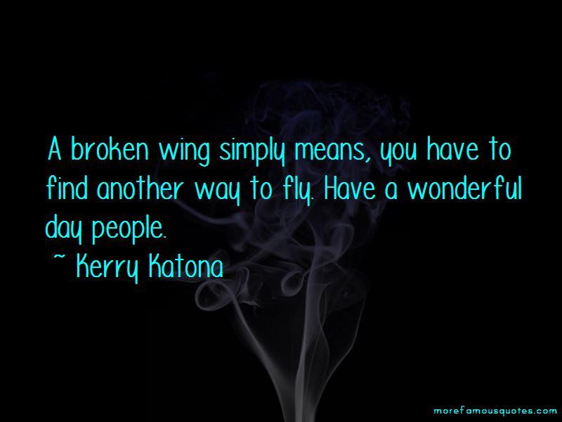 Kerry Katona Quotes