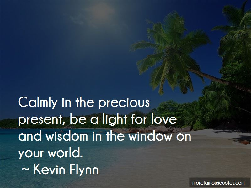 Kevin Flynn Quotes Pictures 2