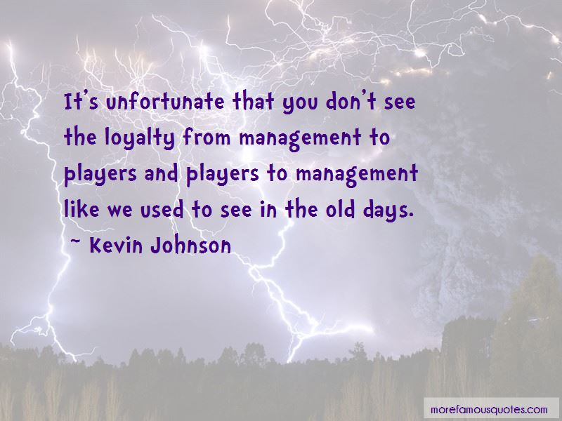 Kevin Johnson Quotes Pictures 4