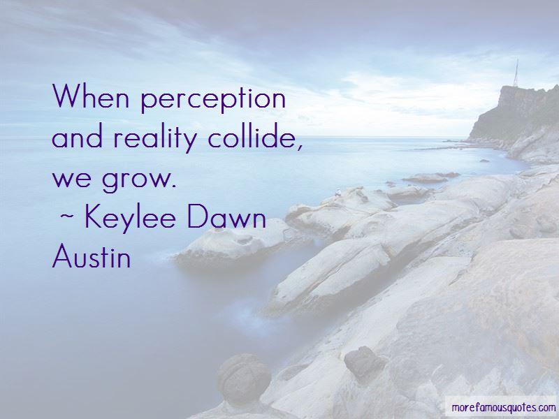 Keylee Dawn Austin Quotes