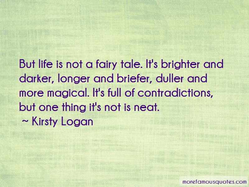 Kirsty Logan Quotes Pictures 2